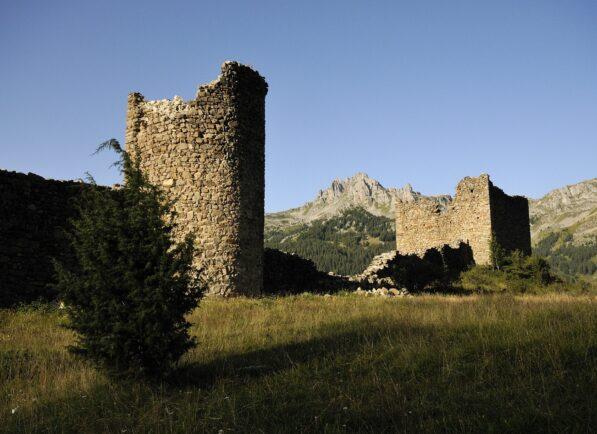 Fort de Réallon