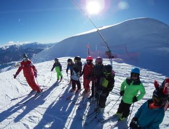 ski Esf Réallon